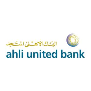 Ahli United Bank logo