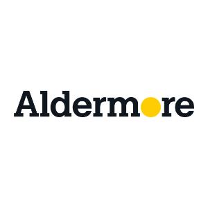 Aldermore logo