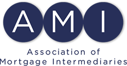 Association of Mortgage Intermediaries logo