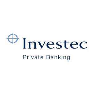 Investec Private Banking logo