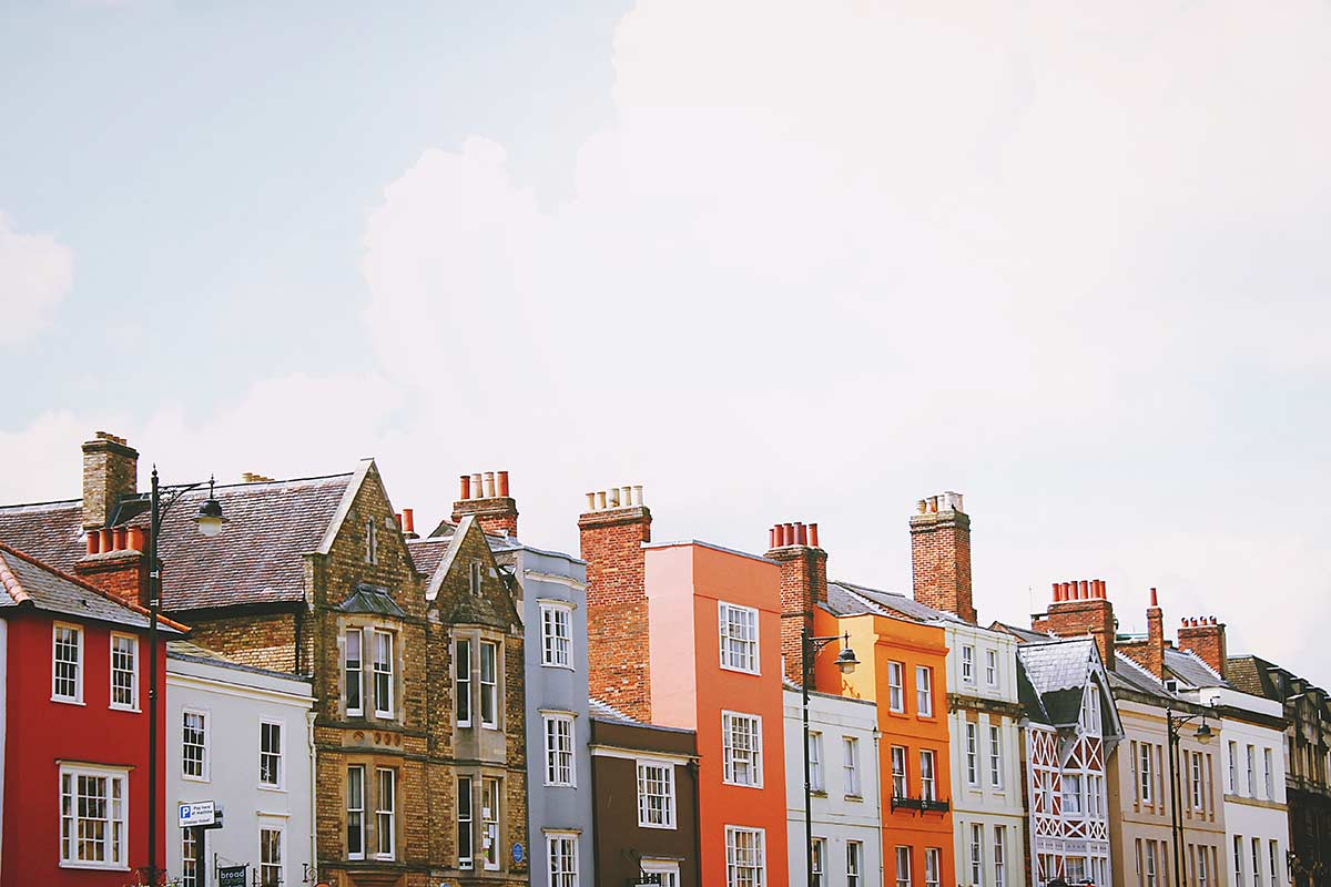 landlords and renting in the UK