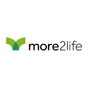 more2life logo
