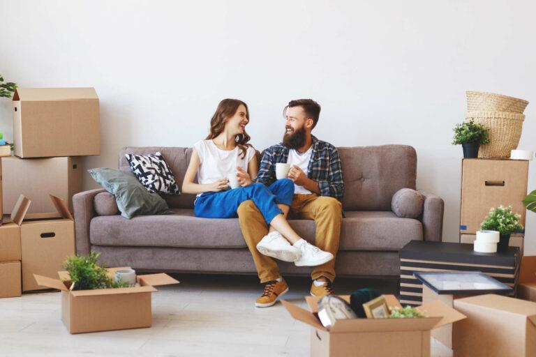 no deposit mortgages