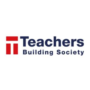 Teachers Building Society logo