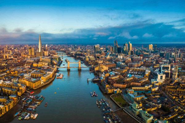 Think Plutus London